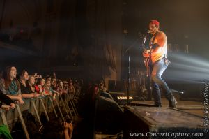 Kip Moore Live in Madison