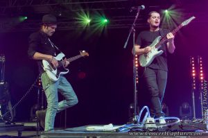 Bonnaroo Music and Arts Festival 2014 - Day 1