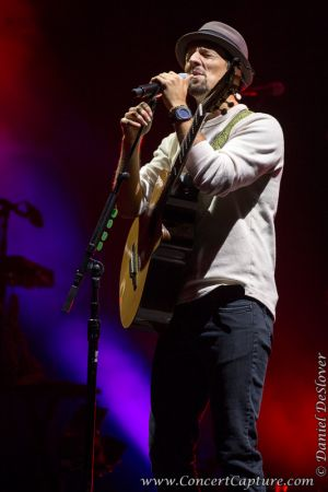 Jason Mraz Live in Milwaukee