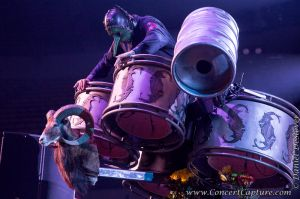 Slipknot Live in Madison