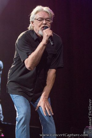 Bob Seger Live in Chicago