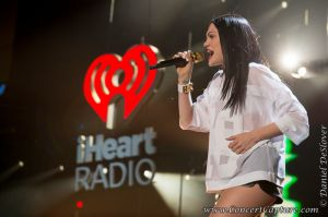 103.5 KISS FM's Jingle Ball 2014