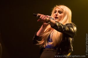 Meghan Trainor Live in Milwaukee
