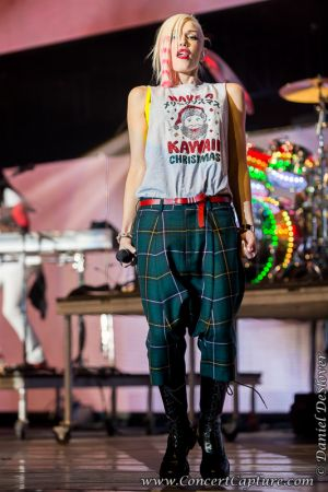 25th Annual KROQ Almost Acoustic Christmas - Day 2