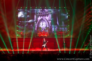 Trans-Siberian Orchestra Live in Madison