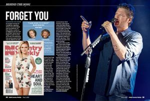 NASH Country Weekly - Blake Shelton