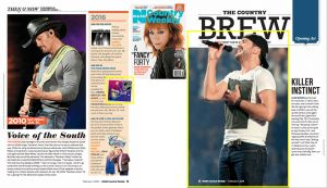 Nash Country Weekly - Luke Bryan