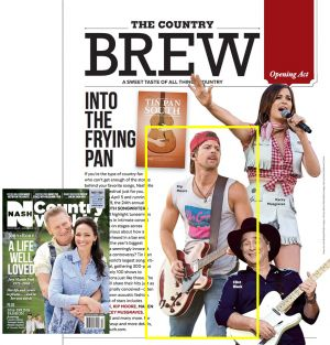 Nash Country Weekly - Kip Moore