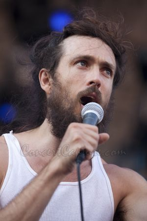 Alex Ebert - Edward Sharpe and the Magnetic Zeros