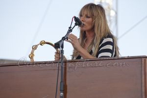 Grace Potter - Grace Potter and the Nocturnals