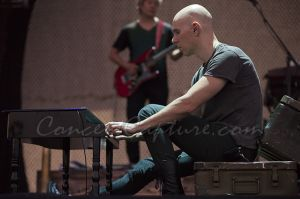 Billy Howerdel - A Perfect Circle