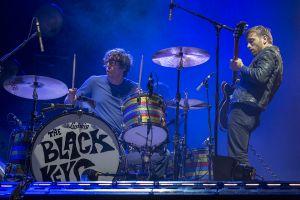 Patrick Carney and Dan Auerbach - The Black Keys