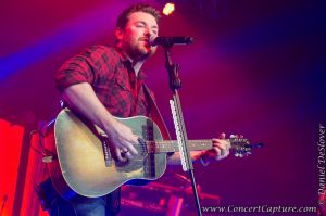 Chris Young Live in Bowler