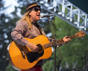 Brian Ritchie of Violent Femmes performs at the Bottle Rock Music Festival in Napa Valley, CA, USA on Thursday, May 9, 2013