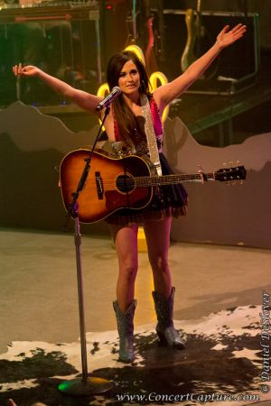 Kacey Musgraves Live in Madison